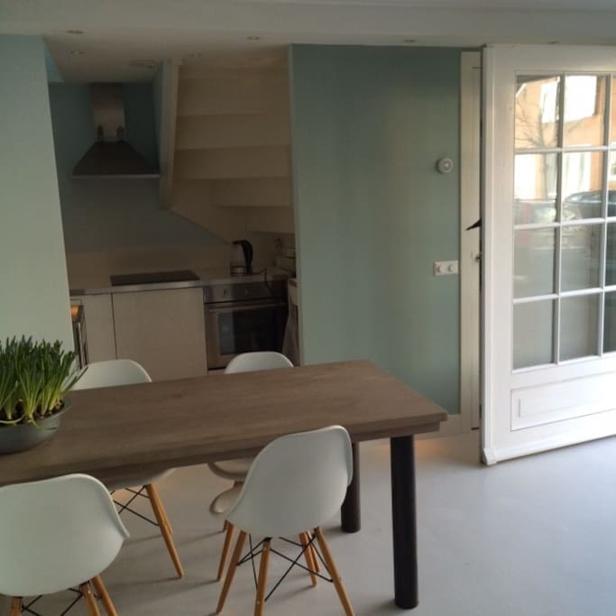 Holland Beach House Rentals: Houses For Rent In Haarlem, Noord