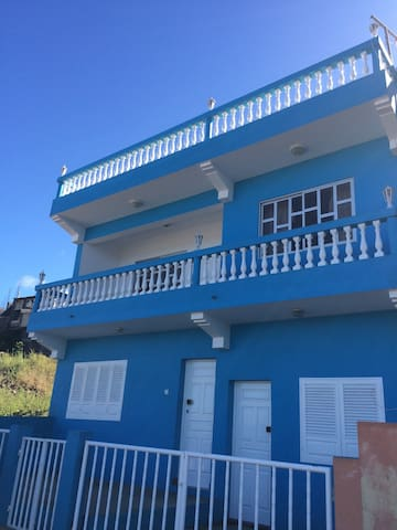 Casa Paulino - São Filipe - Hus