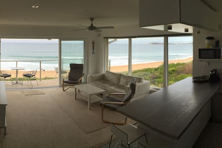 Beachside Getaway - Narrabeen - Apartament