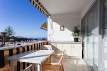 Apartamento en Playa de la Arena 9