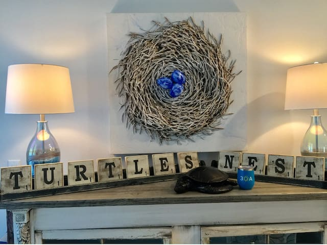 Turtlesnest 30A in  Prominence,pet friendly, bikes