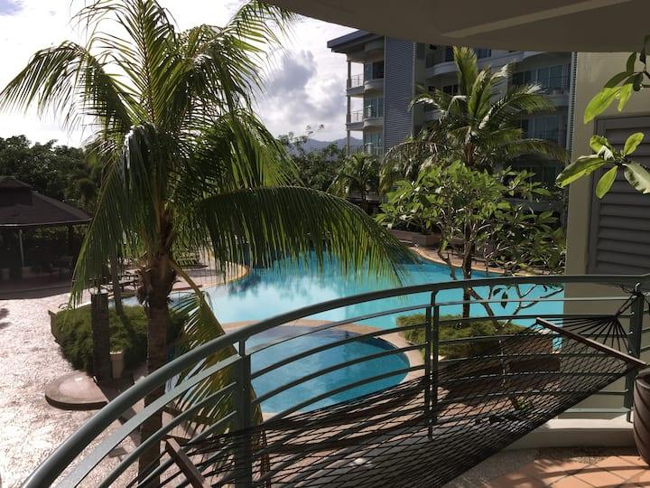 Langkawi Apartment