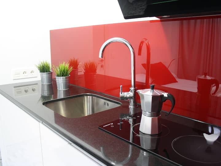 Loft-Premium-Casa de Banho com Chuveiro-STUDIO