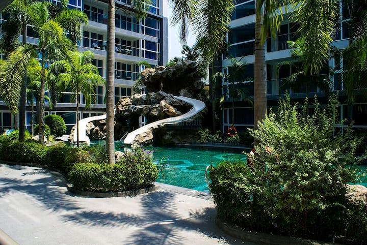 Avenue Residence City Center Pattaya (212B)