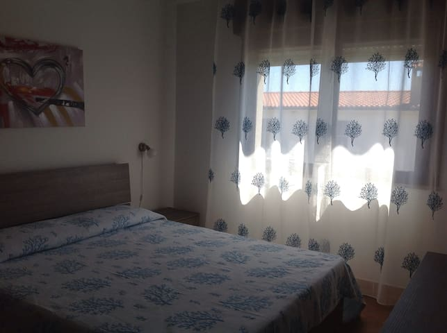 Appartement 50 meters from the beach - La Maddalena - Apartment