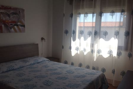 Appartement 50 meters from the beach - La Maddalena - Huoneisto