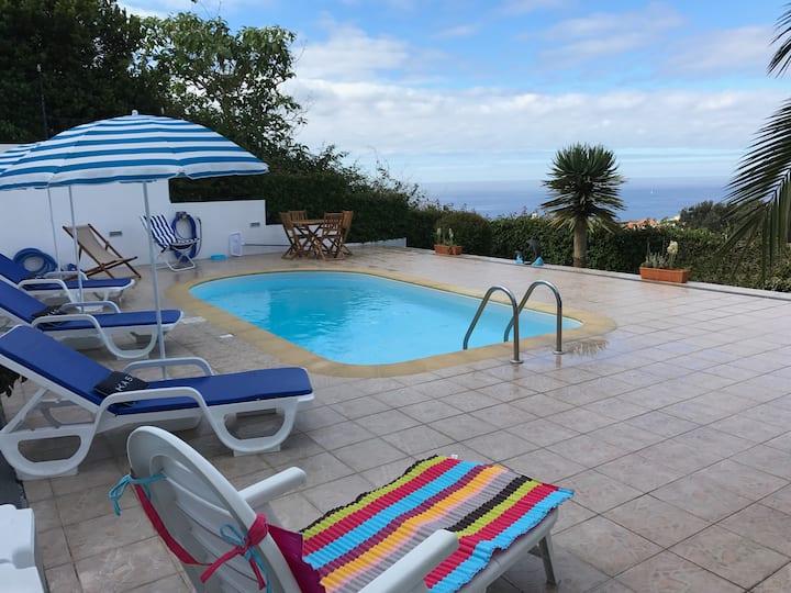 Golfinhos Apartment 115/AL, Horta Azores