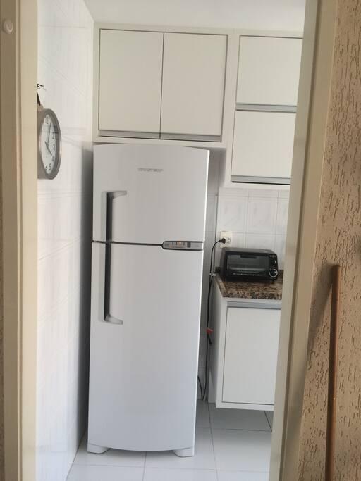 Cozinha completa!!!