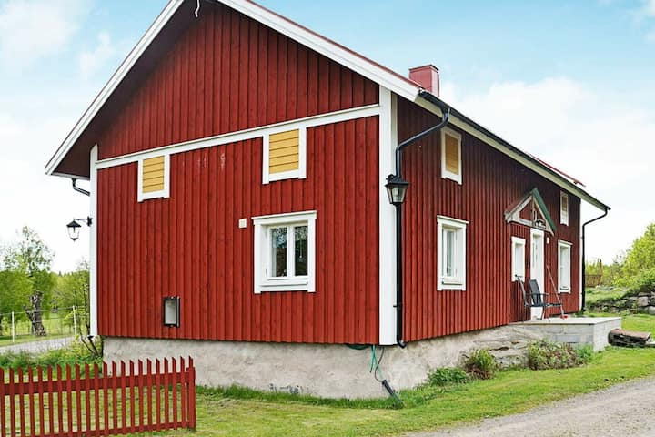 4 person holiday home in VALDEMARSVIK