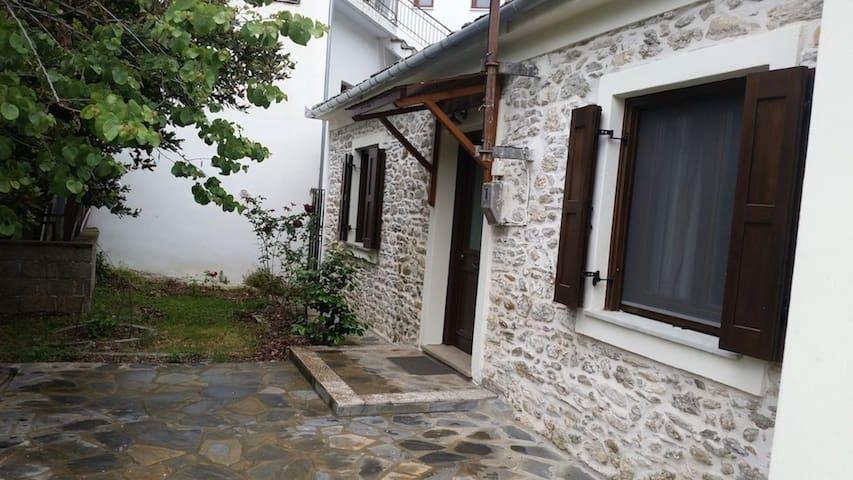 Traditional Home - Portaria - Apartamento