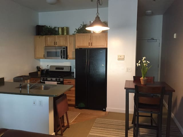 1 Bedroom Condo at the Stillwater - Heber City - Apartamento