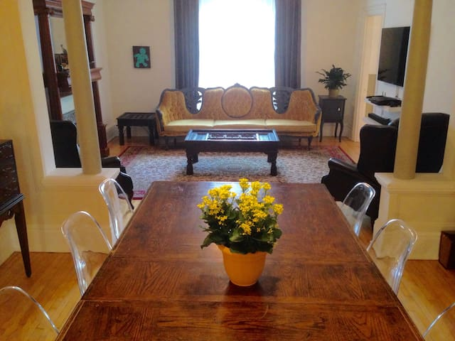 The Rasoi Guest Room