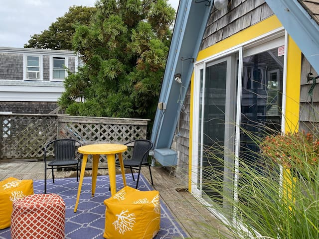Charming private studio in heart of the West End