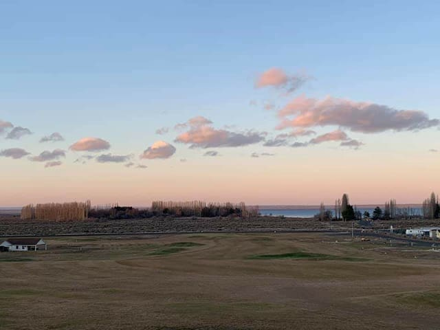 """The Woods"" Water/Fairway View @Legacy Golf Resort"