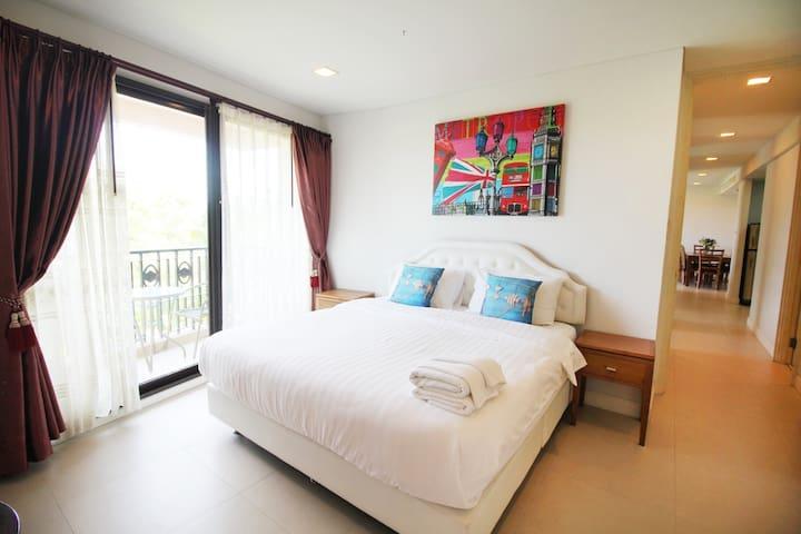 3Bed room Marrakesh condo Huahin - Hua Hin - Pis