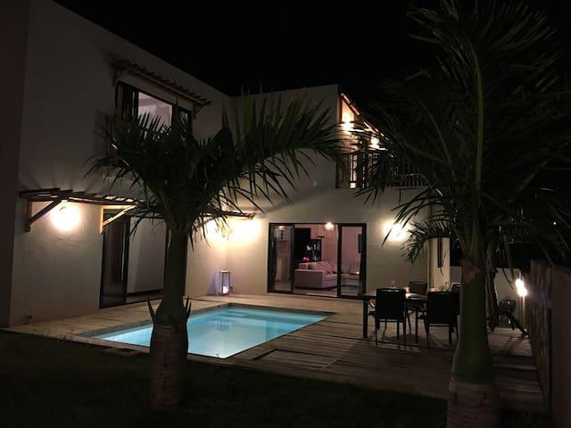 SahaRaya Villa