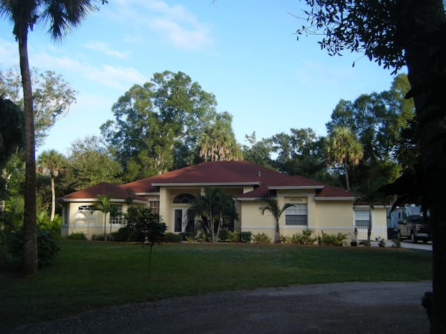 Great for large family - Indiantown - Ev