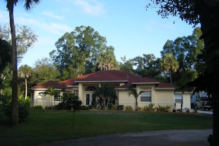 Great for large family - Indiantown