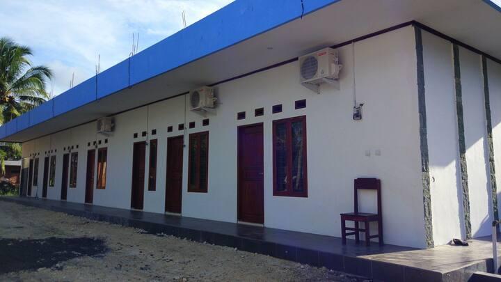 Guest House Sooka Pangandaran