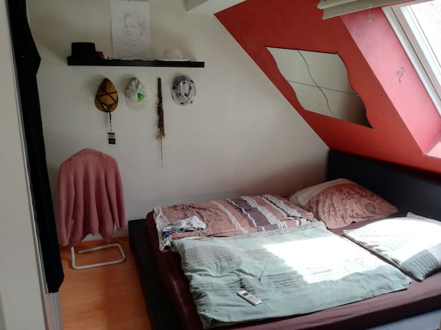 Priv. Room 1 (2 Pers.= +18€) Person Seligenstadt