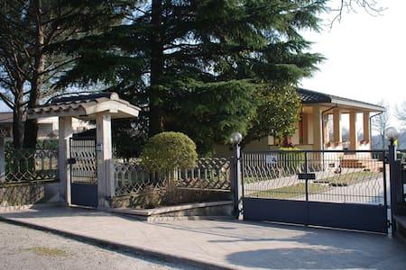 """Villetta """"Madonna della Stella"""" - Spello - Villa"""