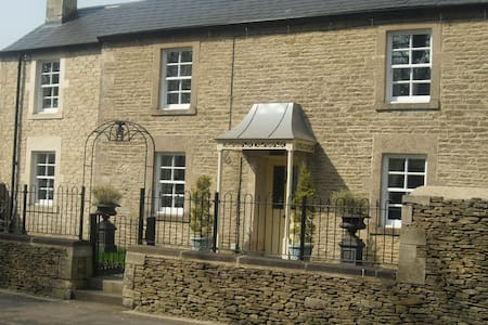 Lovely Cottage In Castle Combe - Chippenham - Ház