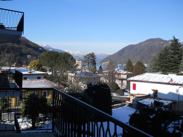 PLATNER sulle sponde del Lago di Lugano