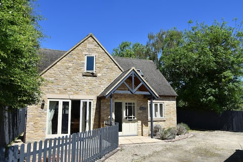 Sunny outside space  & dual aspect reception rooms
