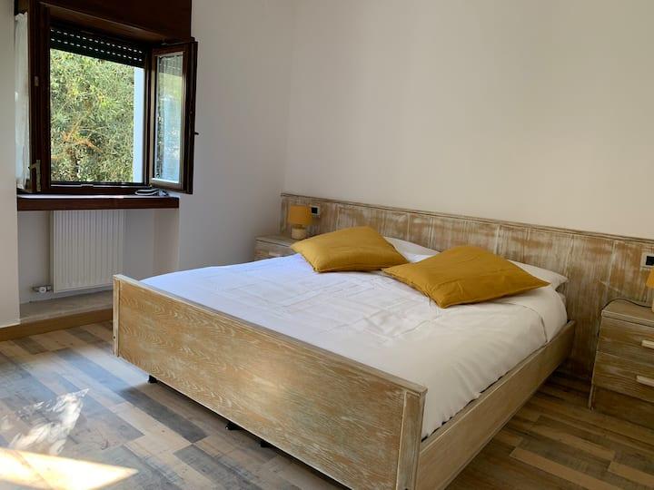 """Appartamento """"Parco Ulivi"""""""