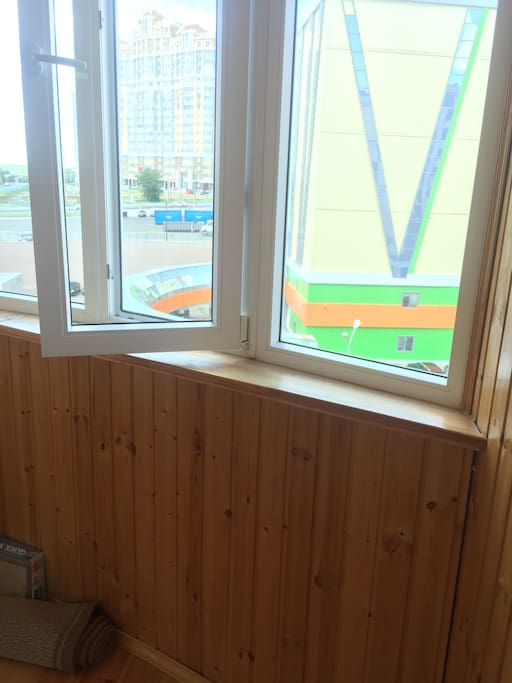 Балкон 2