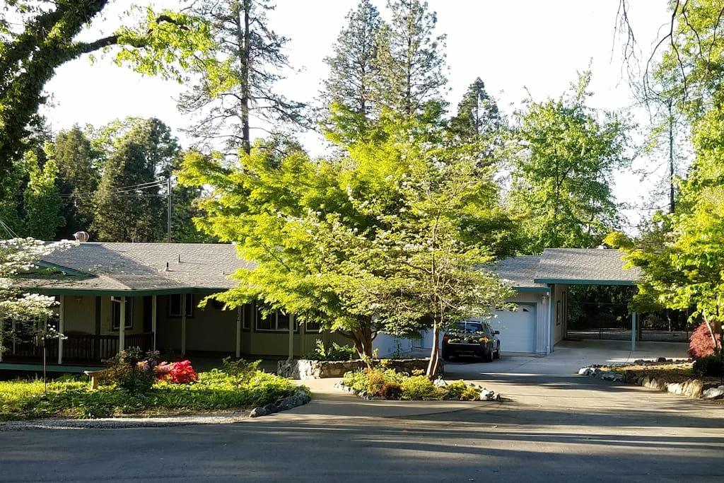 Rooms For Rent Grass Valley