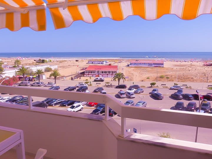 2-Bed Apt BEACH: Seasun Vacation Rentals