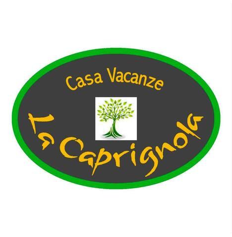 """Casa Vacanze """"La Caprignola"""""""