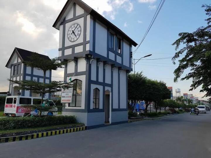 2BR Unit @ Urban Deca Homes Hampton Imus, Cavite