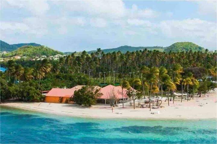 Le Paradis des Anges ☀️ Martinique