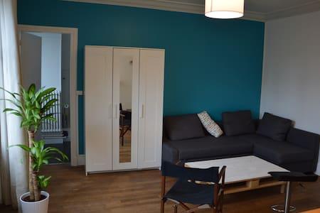 Appartement neuf plein centre 5minutes de la gare - Orléans - Apartment - 1