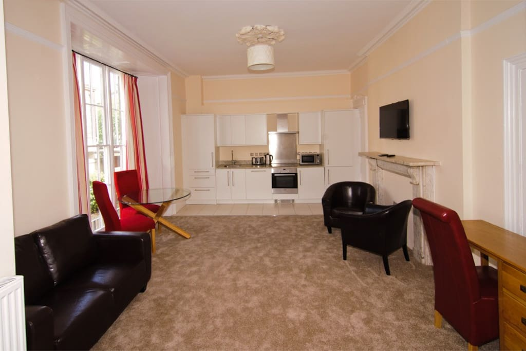 Luxury Very Central 1 Bedroom Apartment Flats For Rent In Cambridge England United Kingdom