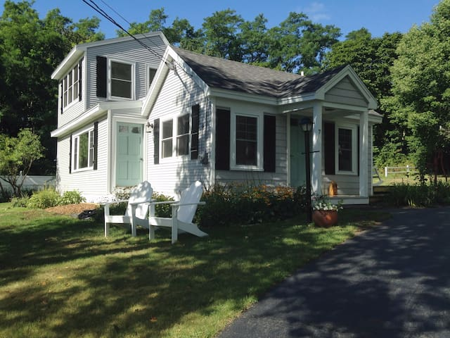 Drakes Island Beach Summer Rental - close to beach - Wells - House