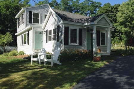 Drakes Island Beach Summer Rental - close to beach - Wells - Haus