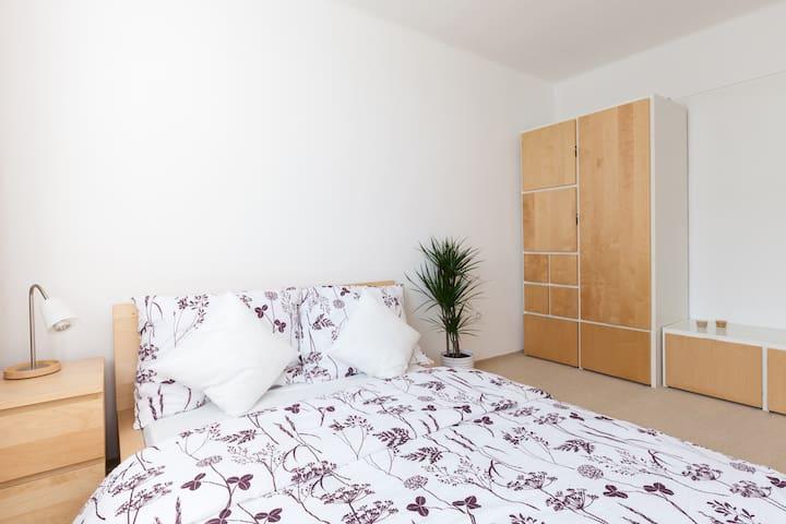 Krásný byt v srdci Evropy - Praha - Apartament