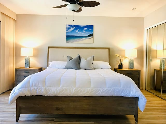 Maui Mermaid One Bedroom Luxurious Condo