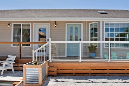 My oh My Vintage Cottage #02 902 - Ocean Shores