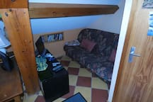 Appartement dans une ex Fromagerie