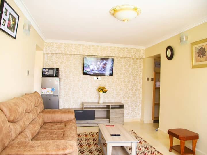 Cozy fully furnished affordable 2BR family home