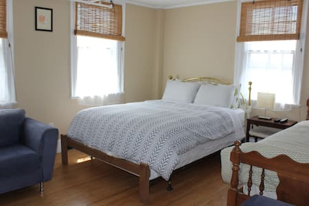 Unique & Peaceful B&B - Bamboo - Ipswich
