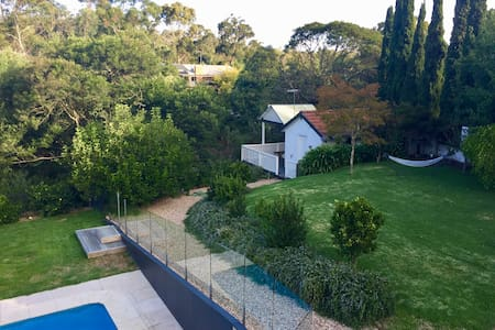 Little Bush Cottage by the Bay - Mount Eliza