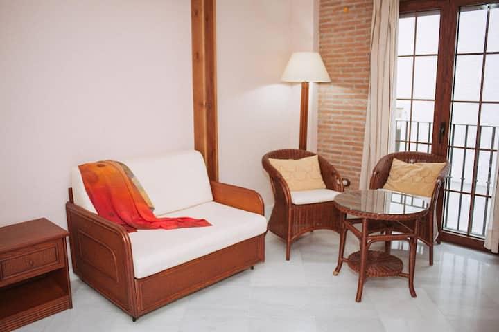Apartamentos turísticos Arabeluj