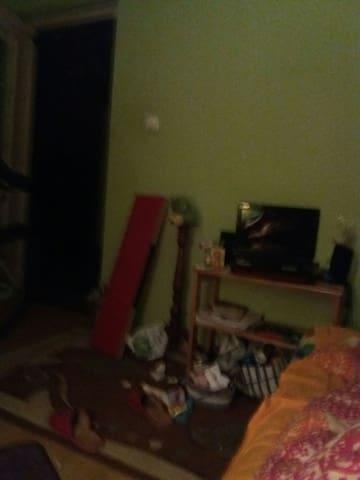 Mieszkanie na miejskim osiedlu - Tczew - Departamento
