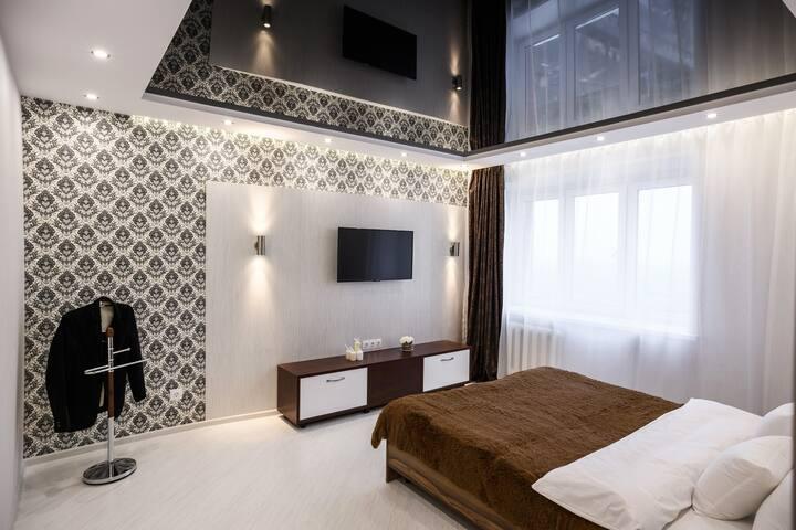 Апартаменты «Две Подушки» на Дуки 27