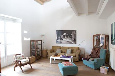 Garibaldi room - Palermo